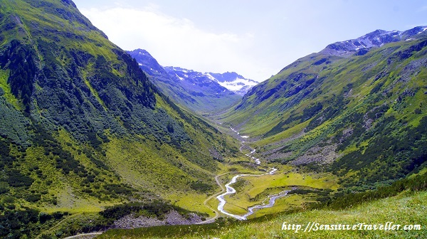 Швейцарские Альпы!