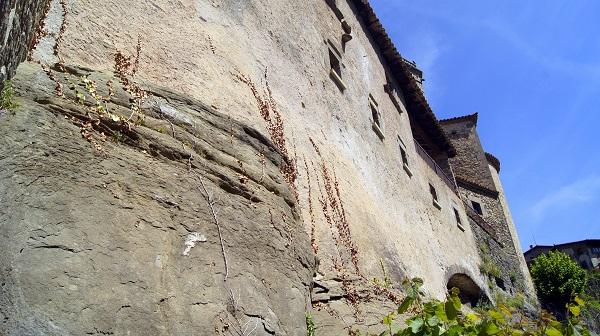 Один из старейших домов Рупита.
